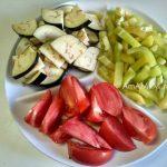 Способ нарезки овощей в заморозку на зиму