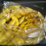 Картошка в пакете для запекания