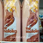 Коктейль шоколадный овсяный для тех, кто не переносит молоко
