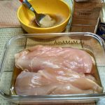Приготовление балыка из куриной грудки - пошаговые фото посола