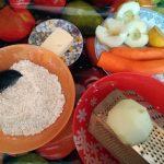 Начинка для пирога 3 стакана - приготовление