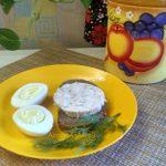 Домашняя колбаска - вкусная ветчина из грудки