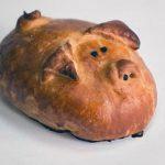 Поросенок - пирог