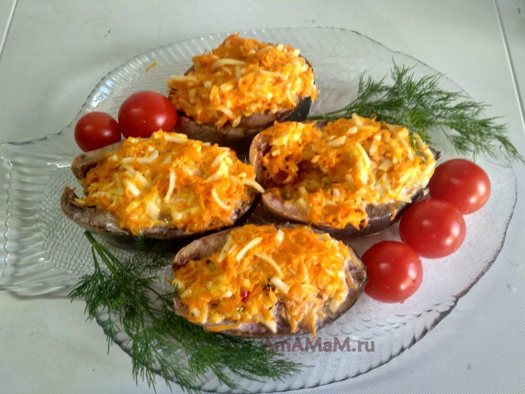 Рыба лакедра - рецепт приготовления
