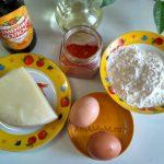 Закуска из жареного сулугуни - что требуется