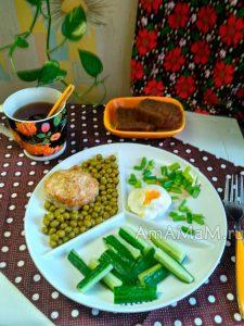 Яйца-пашот рецепты