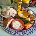 Рецепт рыбных котлет - что необходимо