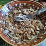 Как подготовить рыбу для суфле