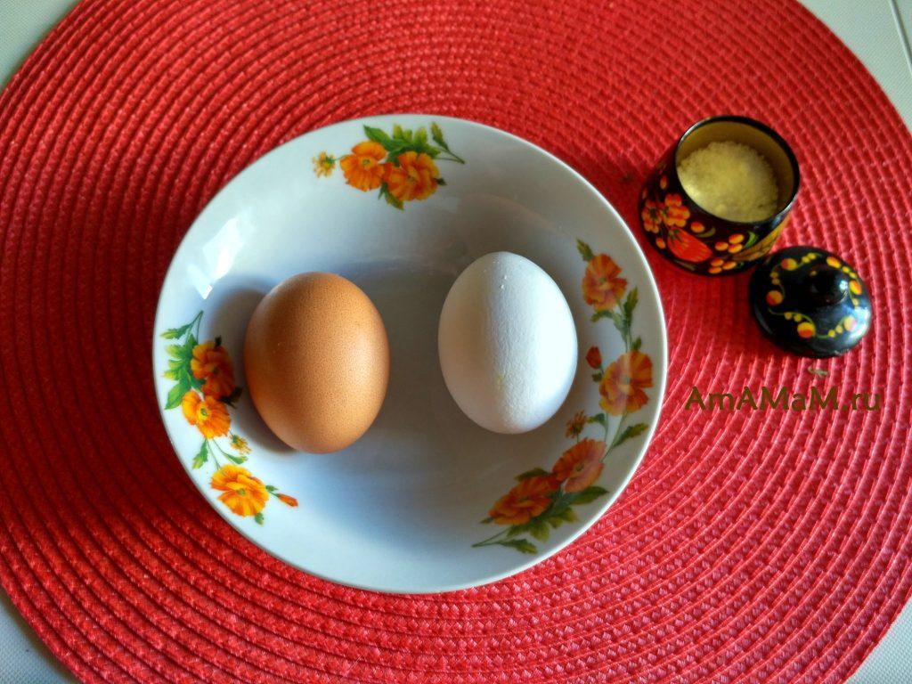 Пашот -рецепт приготовления