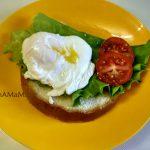 Яйца пашот – рецепты (в кастрюле, в микроволновке)