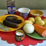 Рассольник польский - рецепт
