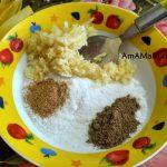 Посолочная смесь для засолки грудинки - процесс приготовления