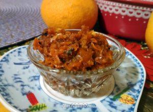 Морковная икра острая - рецепт на скорую руку