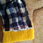 Делаем маски совими руками - пошив на швейной машинке