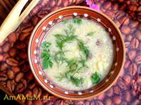 кулеш - вкусное и простое блюдо