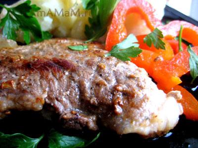 Рецепт чебуреки из свинины