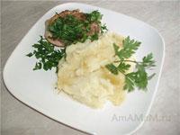 Свинина, запеченная в духовке с корицей и горчицей