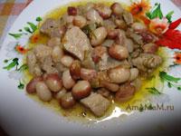 Простые и вкусные рецепты из фасоли с мясом!
