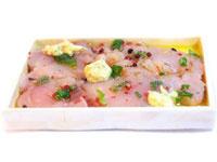 Вкусные рецепты из Испании: маринованный тунец в оливковом масле