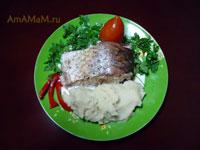 Рецепт приготовления белого амура - вкусно и просто!