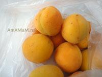 Вкусные рецепты: как консервировать абрикосы без сахара