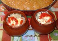 Вкусные рецепты: как запечь свинину с картошкой в горшочках