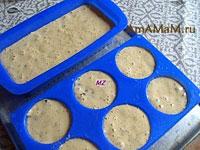 Как испечь домашние кексы вкусно