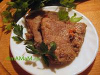 Приготовление вкусной свинины в остром маринаде из аджики, лимоного сока и специй
