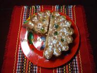 Вусные рецепты домашних пряников: датский пирог-пряник!