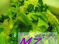 Салат Латук - для салата из семги