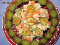 Вкусные кулинарные рецепты: готовим из тыквы