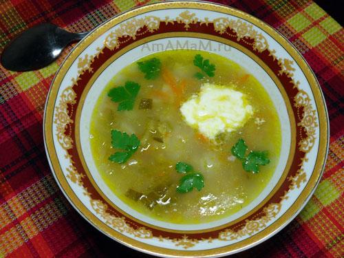 Как готовить рассольник - простой рецепт вкусного домашнего супа на говядине