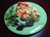 Вкусные рецепты: как сделать вкусную еду из цветной капусты с сыром