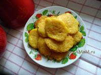Вкусные рецепты: Как испечь вкусные оладьи из кабачков с морковкой и лимоном - простой и вкусный рецепт!