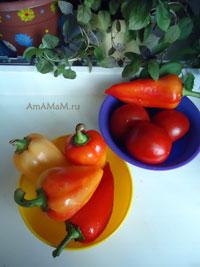 Вкусные рецепты: как консервировать лечо из помидоров и перца